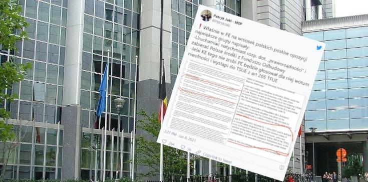 Brukselska Targowica. Europosłowie chcą odebrać Polsce środki z FO - zdjęcie