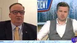 Saryusz-Wolski: Z prezydencją niemiecką nie ma o czym rozmawiać [Wideo] - miniaturka