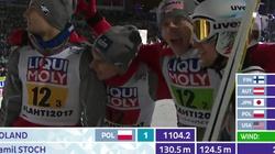 Polacy wygrywają mistrzostwa świata w Lahti!!! - miniaturka