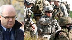 Gen. Skrzypczak dla Frondy: Jeśli Rosja zaatakuje NATO - upadnie - miniaturka