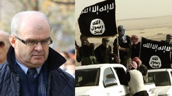 Gen. Skrzypczak dla Fronda.pl: Islamiści nie mają szans, ISIS zginie - miniaturka