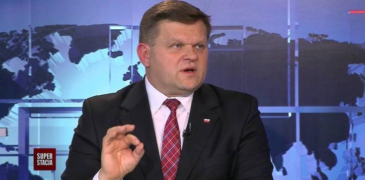 Wojciech Skurkiewicz dla Frondy: Rosja mydli nam oczy - zdjęcie
