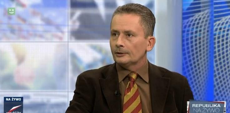 Piotr Skwieciński dla Frondy: Czy reformy PiS prowadzą do dyktatu?  - zdjęcie