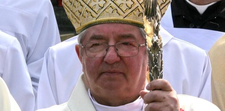Ks. Henryk Zieliński: Abp Głódź, mimo wad, ma sumienie i wierzy w Sąd Boży - zdjęcie
