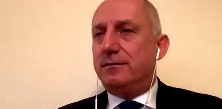 Kompromitacja Neumanna u Mazurka. Czyjego nazwiska zapomniał? [Wideo] - zdjęcie