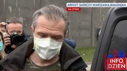 Nowak po wyjściu z aresztu: Władza czeka nakażde moje potknięcie - miniaturka