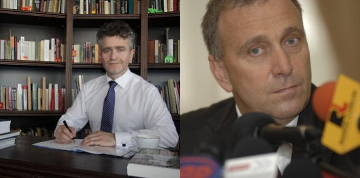 Krzysztof Słoń dla Frondy: Propaganda opozycji żeruje na ludzkim nieszczęściu! - zdjęcie