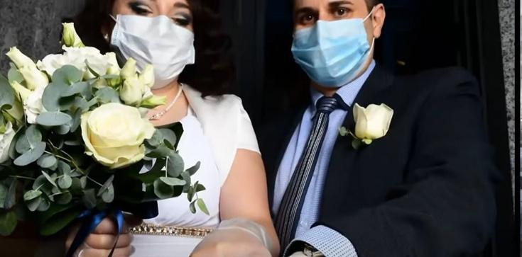 Prof. Szukalski: Będzie mniej dzieci, bo pary nie chcą ślubu bez wesela - zdjęcie