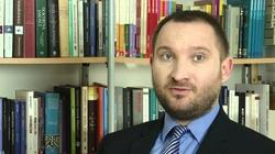 Dr Piotr Ślusarczyk dla Frondy: We wszystkich większych miastach Polski działają organizacje muzułmańskie - miniaturka