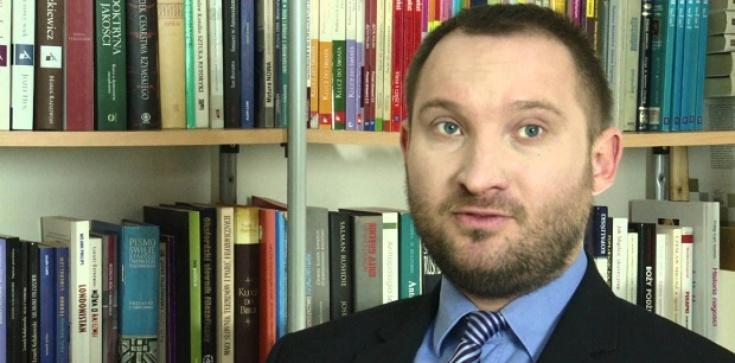 Ślusarczyk: Tylko reformacja islamu rozwiąże problem dżihadu - zdjęcie