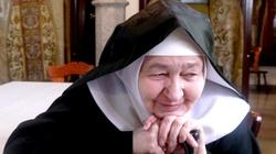 S. Małgorzata Borkowska: Czyj obraz nosisz w sercu?  - miniaturka