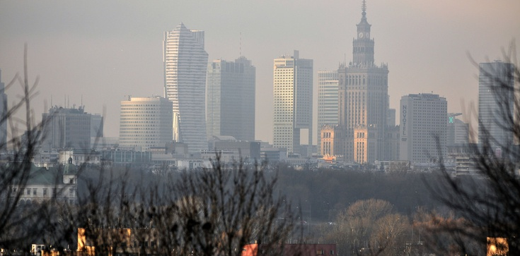 Ministerstwo Energii podjęło walkę ze smogiem! - zdjęcie