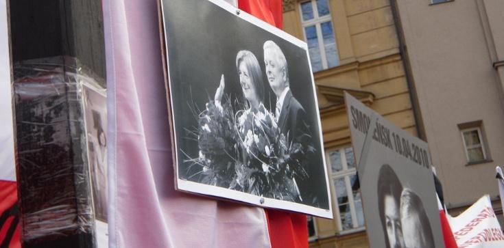 Senator PiS: W Smoleńsku doszło do MORDU - zdjęcie