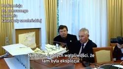 Brytyjski ekspert: Nie mam wątpliwości - w Smoleńsku miała miejsce eksplozja - miniaturka