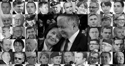 Dziś mija 7 lat od katastrofy smoleńskiej