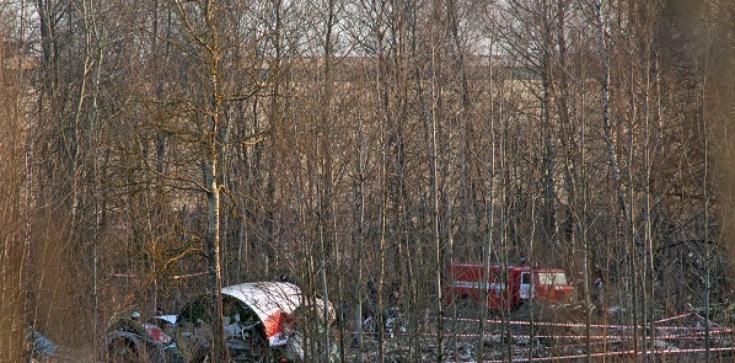 Międzynarodowy zespół biegłych sporządzi raport ws. katastrofy smoleńskiej  - zdjęcie