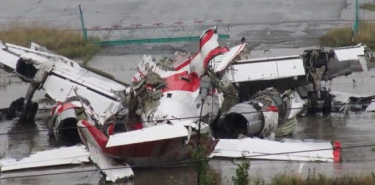 Raport z tragedii smoleńskiej. Skrót i wideo - zdjęcie