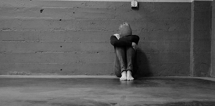Czy cierpienie jest karą za grzech? - zdjęcie