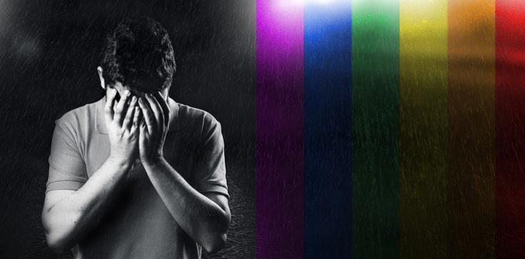 Nie spotkałem szczęśliwego homoseksualisty - zdjęcie