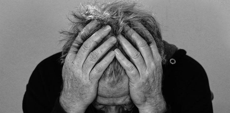 Jak koronawirus wpływa na psychikę? Są już pierwsze, bardzo niepokojące wyniki badań - zdjęcie