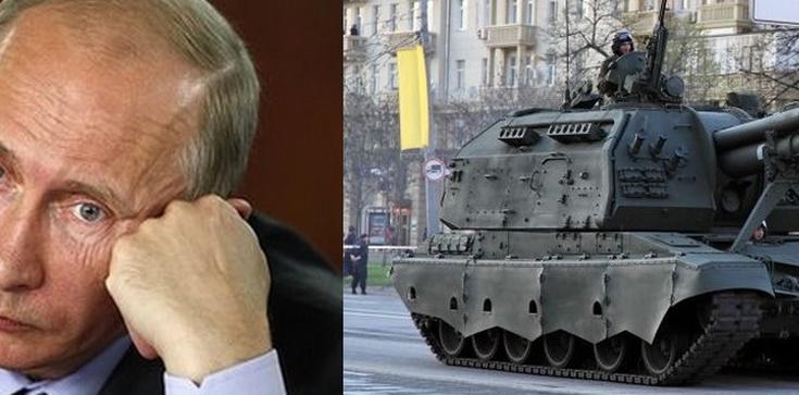 Rosja za biedna na wojnę na Ukrainie czy Białorusi - zdjęcie