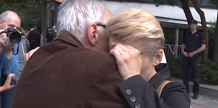 Tajemnicza narada, po której Kasprzak jednak wszedł do Sejmu - zdjęcie