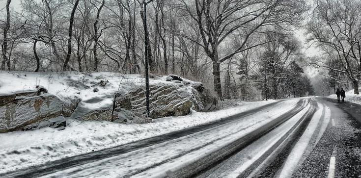 UWAGA! Idą mrozy i śnieg - zdjęcie