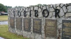 Niemiecki dziennik o 'polskim obozie' w Sobiborze - miniaturka