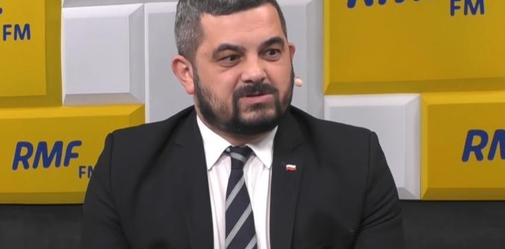 K. Sobolewski: Kryzys ZP nie zaczął się od ,,Piątki dla zwierząt'' - zdjęcie