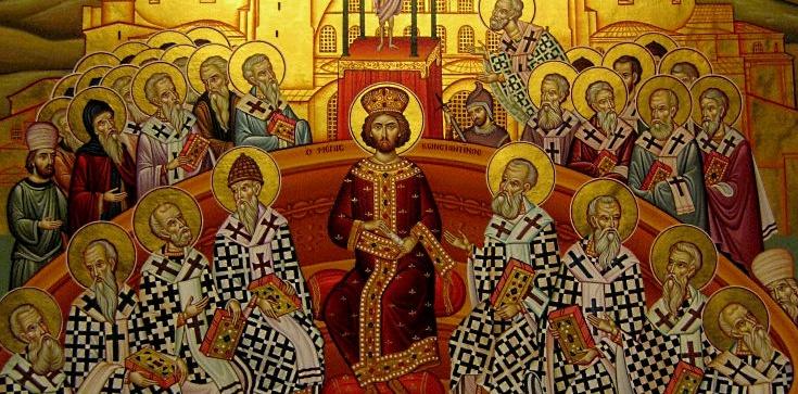Przeciwnicy katolicyzmu chcą wykorzenić ludzi Zachodu - zdjęcie