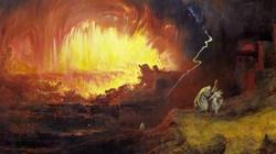 Dlaczego Bóg zniszczył Sodomę i Gomorę? - miniaturka