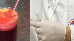 Austriacki sok na raka - nowotwór ginie... w 42 dni. Skrywana prawda czy ,,austriackie gadanie''? - miniaturka