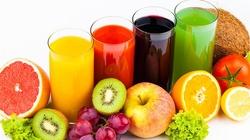 Niezwykłe właściwości zwykłych soków  - miniaturka