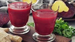 Pij sok z buraka jak wino - leczy te choroby - miniaturka