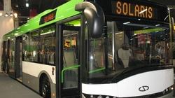 I tak się wyprzedaje Polskę. Chińczycy kupią Solarisa? - miniaturka