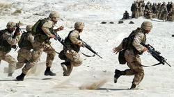 Czy polscy żołnierze wrócą z Afganistanu przed Bożym Narodzeniem? - miniaturka