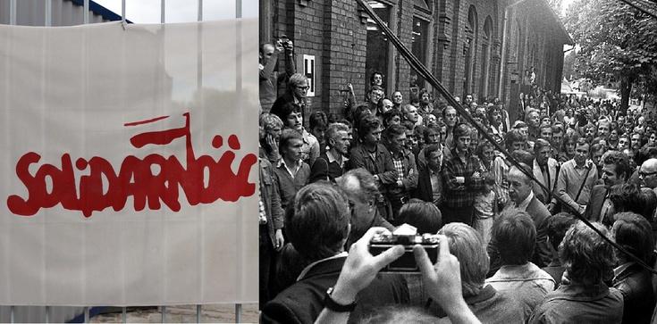 Dokładnie 40 lat temu podpisano Porozumienia Sierpniowe - zdjęcie