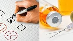 Szokujący sondaż. Aż 44 proc. Polaków nie che szczepień na koronawirusa - miniaturka