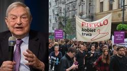 GPC: To Soros płacił za 'czarne marsze' sprzed roku! - miniaturka