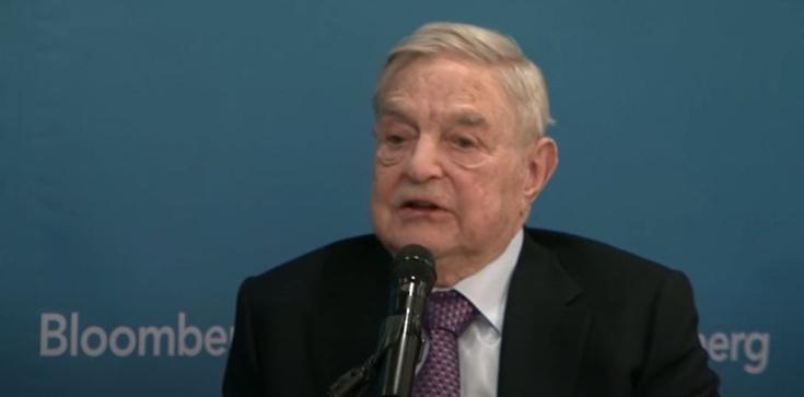Soros: Polska i Węgry ograły Unię Europejską - zdjęcie