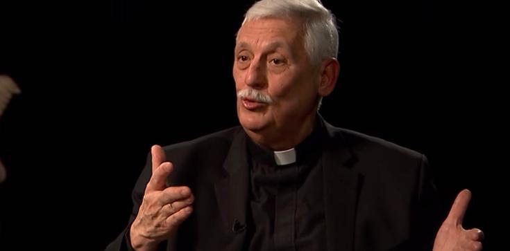 Generał jezuitów: W Kościele toczy się polityczna wojna - zdjęcie