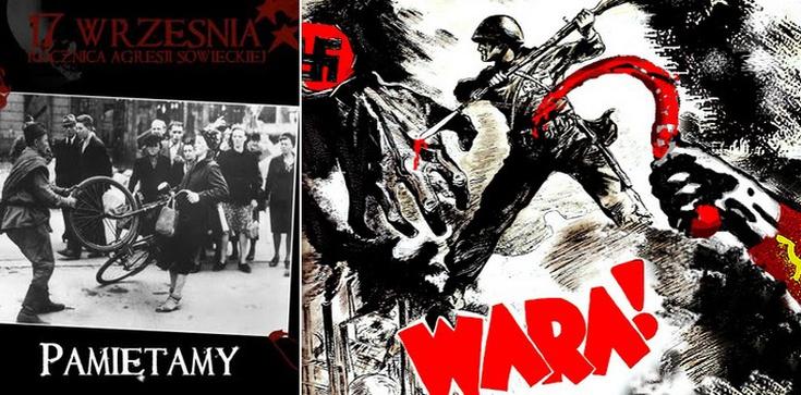Dziś rocznica IV Rozbioru Polski - zdjęcie