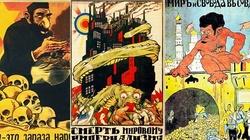 Żydowski bolszewizm. Mit czy fakt? - miniaturka