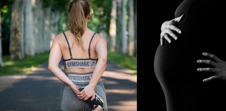Wyrzucona z klubu fitness za krytykę aborcji eugenicznej - zdjęcie