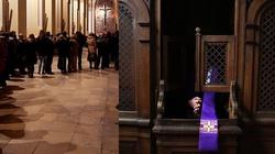 Spowiedź to droga nawrócenia. Krótka historia sakramentu pokuty i pojednania  - miniaturka