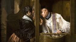 Wynieśli go z konfesjonału… po szesnastu godzinach spowiadania nie mógł utrzymać się na nogach ze zmęczenia. Św. Jan Maria Vianney - miniaturka