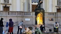 Brawo! Akcja Staży Narodowej ,,Sprzątamy Po Lewicy''. Pomagają dzieci - miniaturka