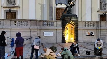 Departament Stanu USA: w Polsce jest mało wolności religijnej, jest za to antysemityzm - miniaturka