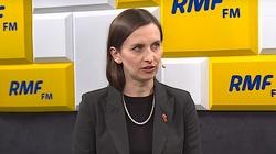 Spurek: niech UE zmusi Polskę do małżeństw LGBT - miniaturka