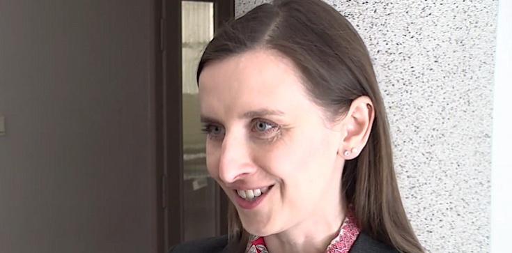 Spurek chciała ocenzurować film o aborcji. ,,UE naprawdę ma inne wartości!'' - zdjęcie